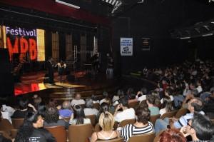 Festival de MPB termina neste domingo em Rio Claro