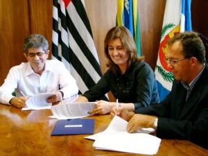 Prefeitura de Rio Claro e Caixa lançam mais 144 moradias para baixa renda