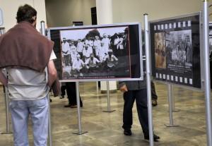100 anos do Velo Clube em exposição no Paço Municipal
