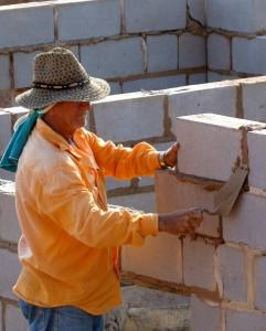 """""""Boom"""" da construção é realidade em Rio Claro"""