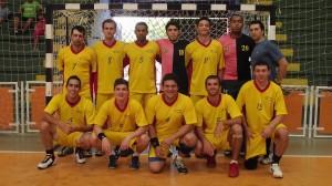 Jogos disputados marcaram handebol de Rio Claro no fim de semana