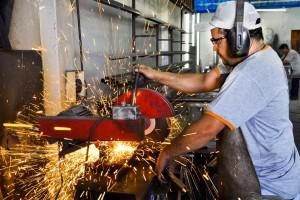 Obras da Prefeitura geram mais de 250 empregos