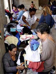 Campanha do Agasalho atendeu mais de 3 mil famílias em Rio Claro