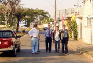 Prefeitura mudará trânsito na Avenida Brasil