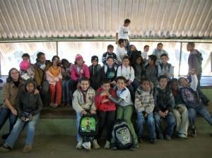 Kit de saúde bucal é distribuído para mais de 600 alunos