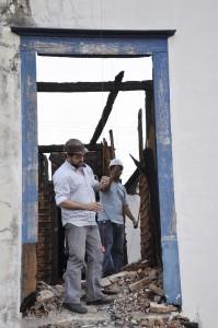 Prefeitura assina contrato e empresa inicia ações para restauro do Museu em Rio Claro