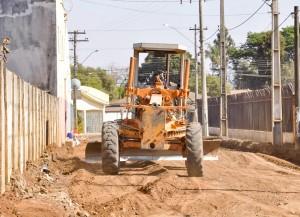 Prefeitura realizou obras reivindicadas há 20 anos na Estrada do Alonso, em Ajapi