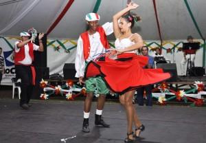 Festa de San Gennaro continua neste sábado e domingo