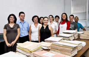 Visitantes de Araras conhecem sistema de execuções fiscais da prefeitura Rio Claro