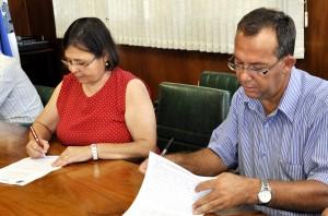 Rio Claro assina convênio para mais 287 casas populares