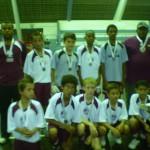 C A Juventus Vice Campeão
