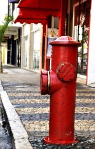 Daae instala novos hidrantes no município