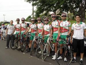 6° Etapa: Ciclismo Velo/Seme Rio Claro fica na 13° posição