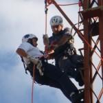 Técnicas de salvamento em altura e de rapel