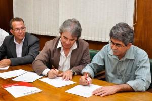 Convênio para a regularização de imóveis beneficiará quase 900 famílias em Rio Claro