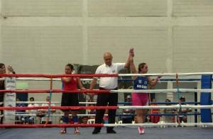 Boxe de Rio Claro segue nas disputas dos JAI
