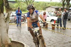 Mountain Bike: RC pela 1ª vez do Cross Country nos Jogos Abertos