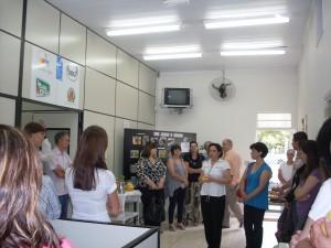 Banco Municipal de Alimentos apresenta projeto para erradicar a fome