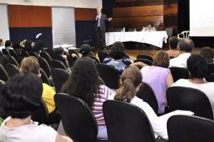 Seminário para elaboração de Plano Municipal  sobre convivência familiar atrai 19 municípios