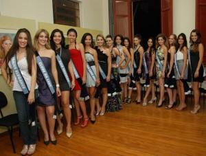 Inscrições para o Miss Rio Claro 2011 começam na segunda-feira
