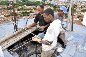 Daae colocará em operação reservatório desativado há 25 anos na Vila Martins
