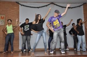 Projetos sociais dão perspectivas a jovens de Rio Claro