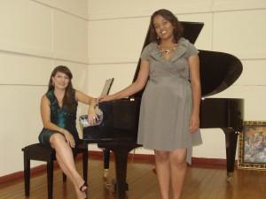 Sopranos in Concert é destaque sábado em Rio Claro