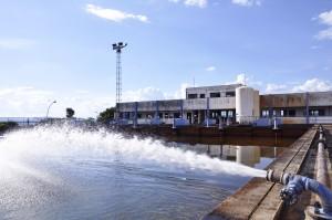 Recursos serão investidos em obras de preservação,  recuperação dos recursos hídricos e modernização do sistema de distribuição de água no município