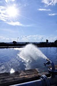 Captação de água no Corumbataí continua prejudicada após rompimento de barragem