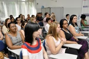 Fundação de Saúde promove 2º Encontro de Gestão em Biossegurança