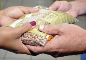 Rio Claro organiza arrecadação de alimentos