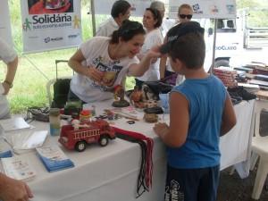 Programa Economia Solidária precisa de livros infantis para projeto no CAIC