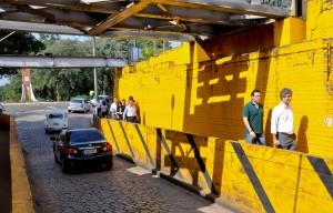 Rio Claro busca apoio para realizar obras viárias