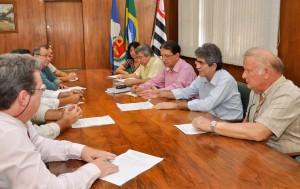 Prefeitura e empresas discutem novo aterro industrial em Rio Claro