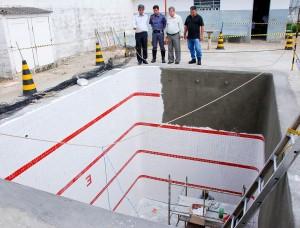 Prefeitura de Rio Claro investe na estrutura do Corpo de Bombeiros
