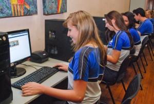 Posto Digital oferece mais uma alternativa de inclusão digital