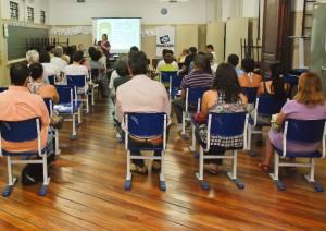 Pré-conferência dá início ao debate sobre corrupção