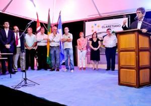 Prefeito destaca projetos sociais no Terra Nova