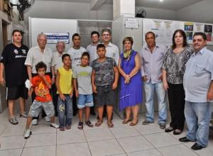 7º posto digital da Fundação Ulysses Guimarães fica no Jardim Santa Elisa