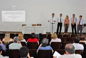 Prefeitura avança para a reforma administrativa
