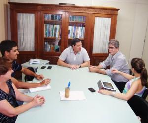 Altimari e Fundação Florestal traçam ampliação  de atividades na Floresta Navarro de Andrade