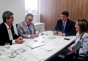 Rio Claro e Piracicaba fecham acordo por aeroporto regional
