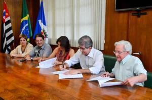 Fundação Ulysses e Faculdade Anhanguera fecham parceria