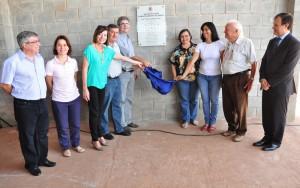 Galpão para pneus é mais um avanço ambiental do município