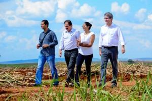 Para técnicos, área na Rio Claro-Piracicaba é favorável para construção de aeroporto