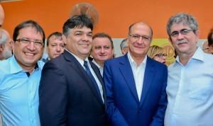 Altimari pede a Alckmin rapidez na construção de via cruzando SP-127