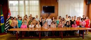 Carta das Mulheres é entregue ao Poder Executivo em Rio Claro