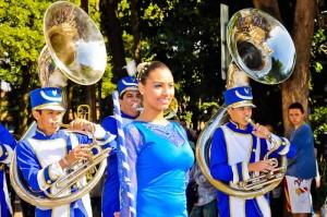 Desfile na 4ª-feira marca os 188 anos de Rio Claro