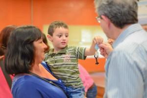 Mais 51 famílias recebem chaves do Residencial Bom Retiro