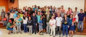 Com mais 42 unidades entregues, Bom Retiro já abriga 364 famílias